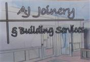 AJ Joinery & Building Services logo