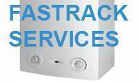 Fastrack Services logo